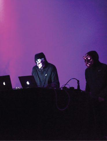 Aphex Twin, Bicep, c/a