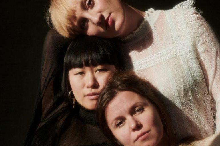 Björk, Julia Holter, Mayuko